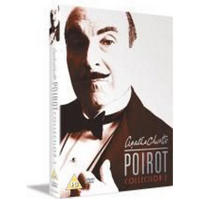 Agatha Christie's Poirot - Collection 1 [DVD]